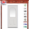 Glass Primed Prehung Front Door