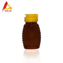 Горячие продажи черный гречишный мед пчелы