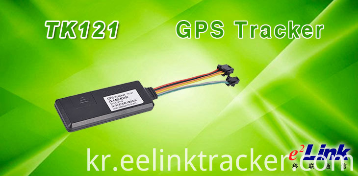 car GPS tracker tk121 0628