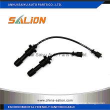 Cabo de ignição / Fio de vela de ignição para Hyundai 27501-38b00