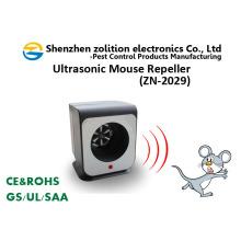 Высококачественный ультразвуковой отжиг ECO-FRIENDLY отпугиватель ZN-209