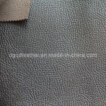 Высокое качество дышащий PU мебели кожаный (qdl по-FB0010)