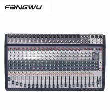 China Wholesale BT Soundcraft Gb4-24 Mixer