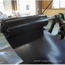 Feuille en caoutchouc de NBR pour la cachette de joint / joint / emballage / feuille de joint