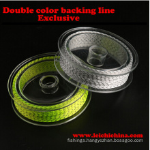 Exclusive Double Color Fly Fishing Backing Line