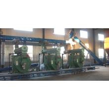 CE Mzlh-Series Bigger Sawdust Pellet Mill (Ring Die)