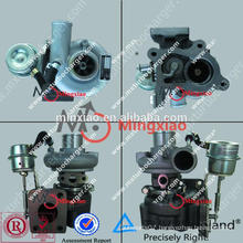 Turbocharger A2300 B3.3 100956 4900562 4900435