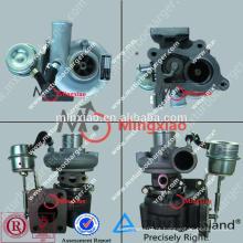Turbocompressor A2300 B3.3 100956 4900562 4900435