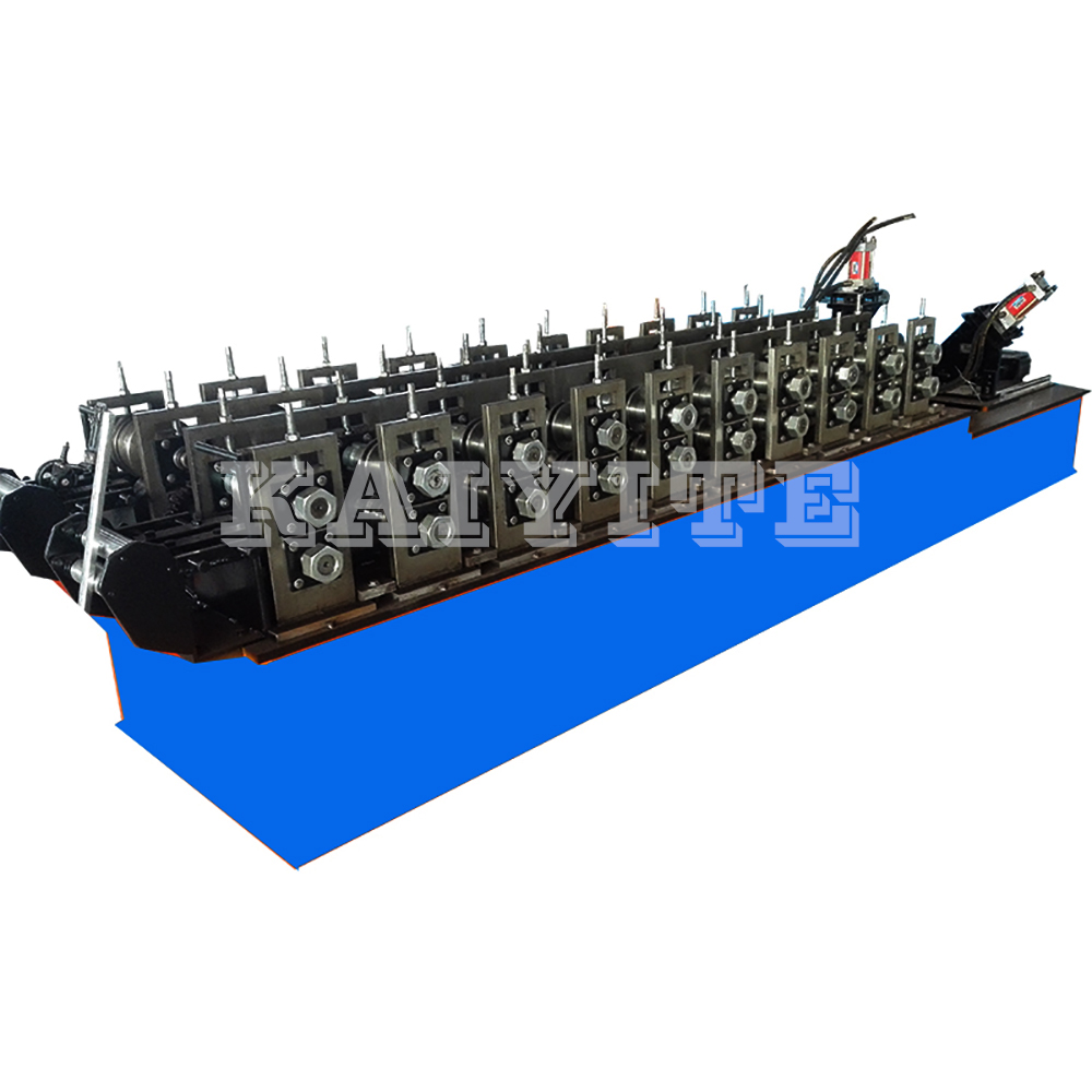 U Profile Stud Roll Forming Machine
