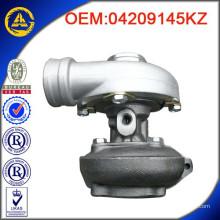 313274 turbocompresor para Deutz 04209145KZ / 04195653KZ turboalimentador