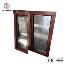 vertical pivot openning aluminum awning top hung windowsvertical hinged window