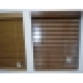 Basswood Venetian Blinds with Manual Inside /Outside for Window Blinds