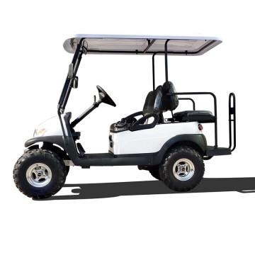 Vehículos eléctricos con diseño de batería de 48V diseñados para uso en interiores y al aire libre
