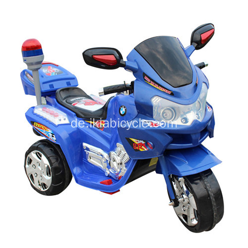 Baby Electric Ride on Motorcycle