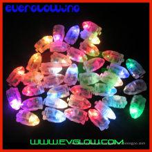 mini lâmpada led para balão