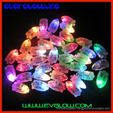 mini led lamp for balloon