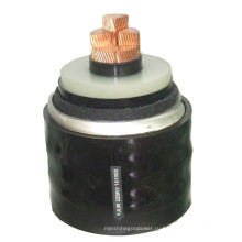 Напряжение до 35кВт Кабель питания PVC / XLPE