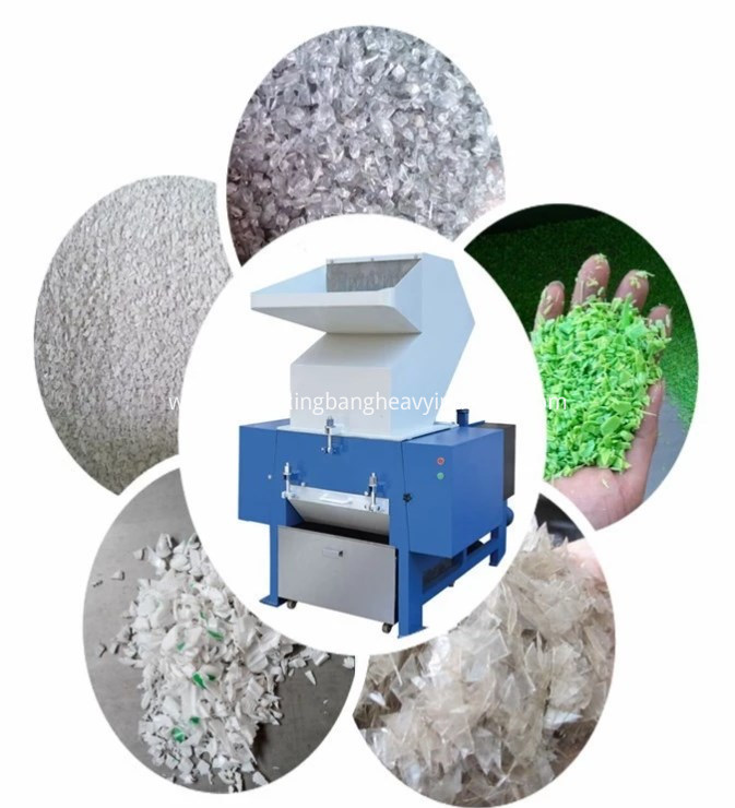 Wood Pellet Granulation Line