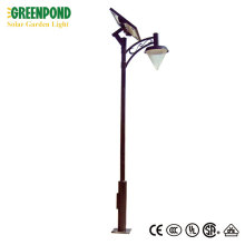 Excellent High Lumen Solar Garden Light