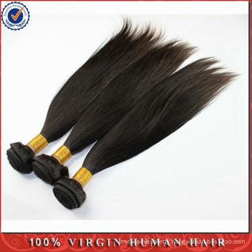 wholesale top grade 100% remy virgin unprocessed malaysian hair