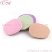 Facial Cleansing Sponge Compressed Puff Soft Face pva wash sponge