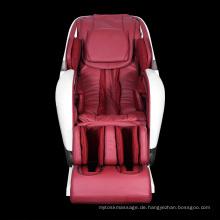 L-Form 3D elektrische Schwerelosigkeit Massagestuhl
