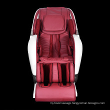 L Shape 3D Electric Zero Gravity Massage Chair