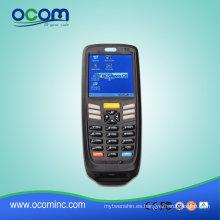 OCBS-D6000 --- Pda industrial más nueva de China con sistema operativo Android