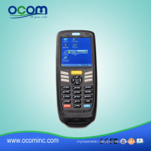 OCBS-D6000---Chinese newest industrial pda with android os