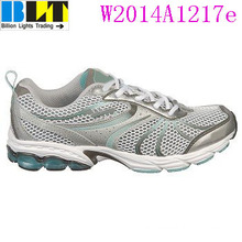 Blt Women′s Safety Sporty Running Style Shoes
