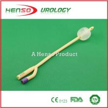 2-way Female Foley Catheter