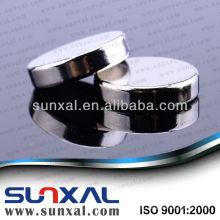 Высокое качество Гаусса неодимовый магнит