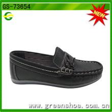 Оптовая продажа детской обуви в Китае