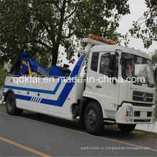 Donfeng 4х2 дорога вредитель грузовик