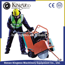 Honda Engine Gasoline Road Cutter Reinforced Concrete