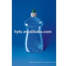Geschirrspülmittel-Plastikflasche