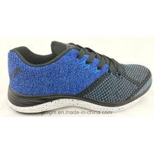 2016 Nuevas llegadas - Zapatos de los deportes de Flyknit con 9 colores