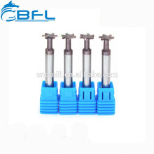 BFL CNC Milling Cutter Carbide Tool Multi Flute Welding T-slot End Mill Cutter