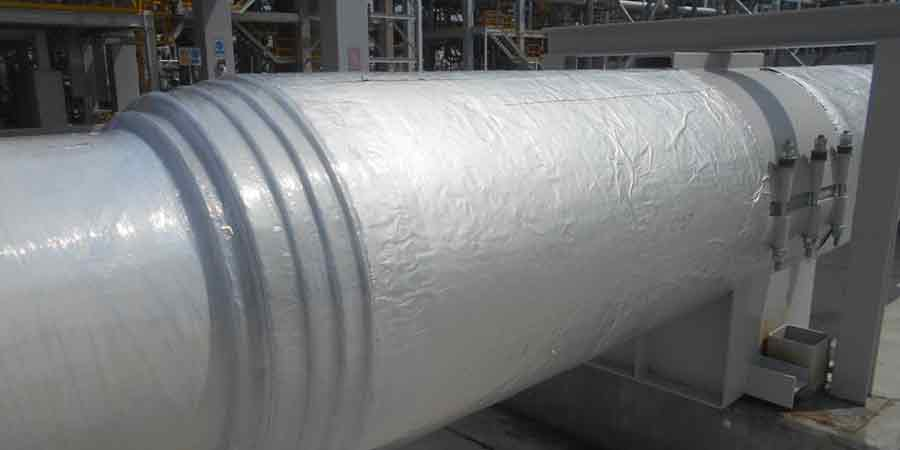 Armacell Jios Aerogel Used For Refineries