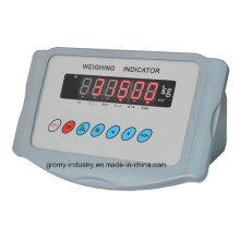 Индикатор взвешивания электронных цифровых платформ Xk315A1X
