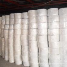 Fibre de verre en fibre de verre résistant aux alcalis avec certification CE