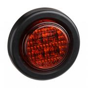 2 Inch ronde LED Auto Trailer Lights Lampen