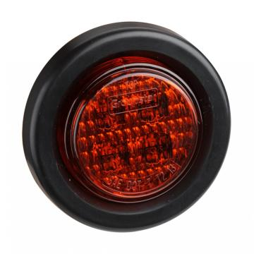 Lampu Red Auto Trailer 2 Inch Round Red