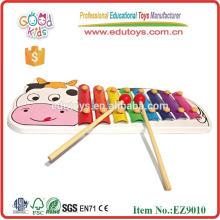OEM Rainbow Xylophone