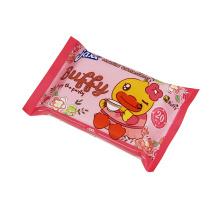 Популярные детские влажные салфетки Cute B-Duck Package