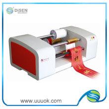 Impresora inteligente cinta personalizada