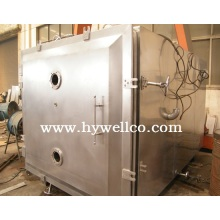 China Exporter for FZG Vacuum Drying Machine Pharma Vacuum Tray Dryer export to Norway Importers