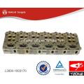 Original YUCHAI engine cylinder head L3000-1003170
