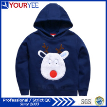 China Factory Supply OEM Good Quality Infant Baby Sweatshirt (YBY120)