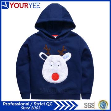 China Factory Supply OEM Bonne qualité bébé bébé Sweatshirt (YBY120)